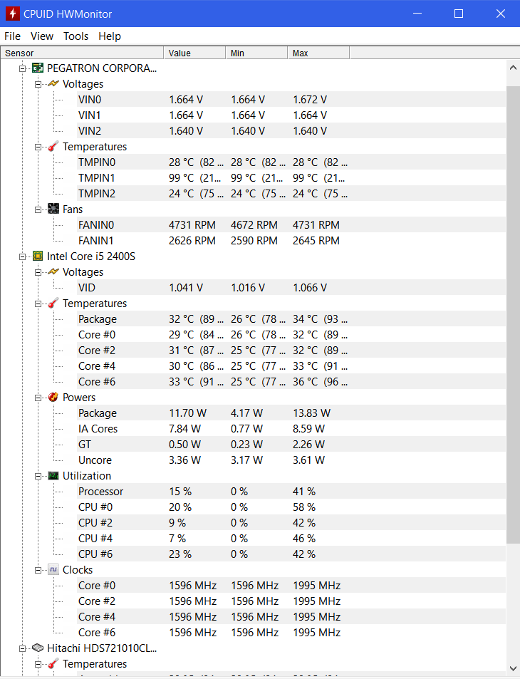 Solved: High speed fan never stops anymore  Always on, unless in sle