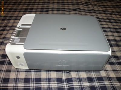 Hp psc 1200 all-in-one printer series software and driver.