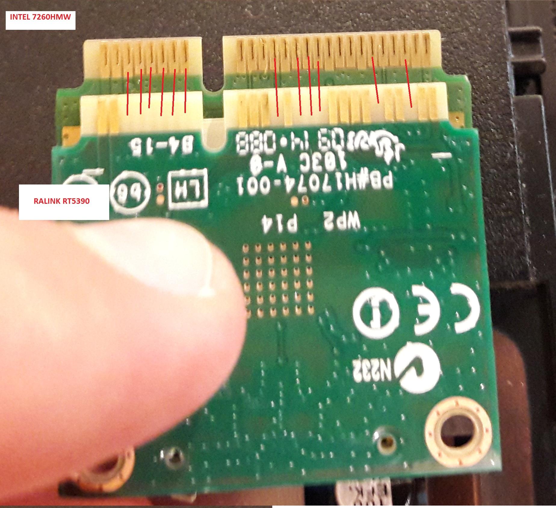 Foxconn CPWL801P Ralink WLAN Windows 8 Driver Download