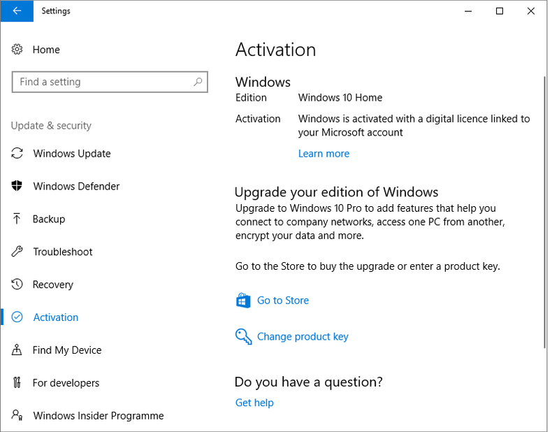 Clean install windows 10 hp support forum 6356367 details2g ccuart Gallery