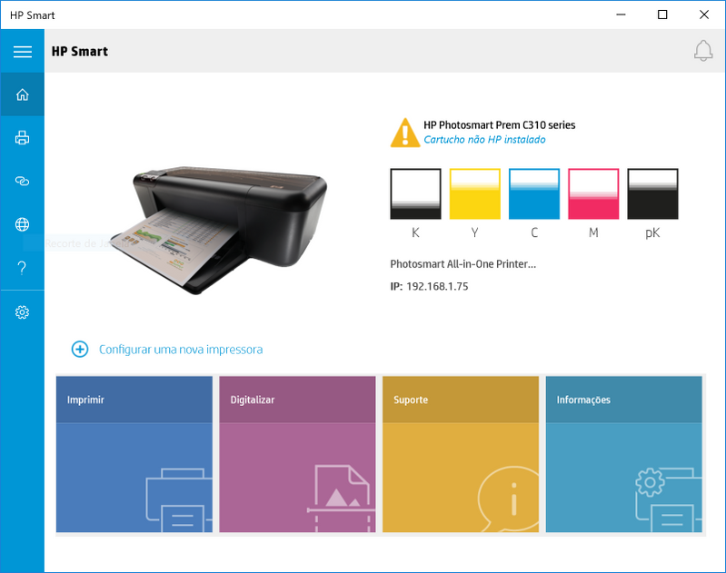 HP Printers Using the HP Smart App Windows 10 HP - mandegar info