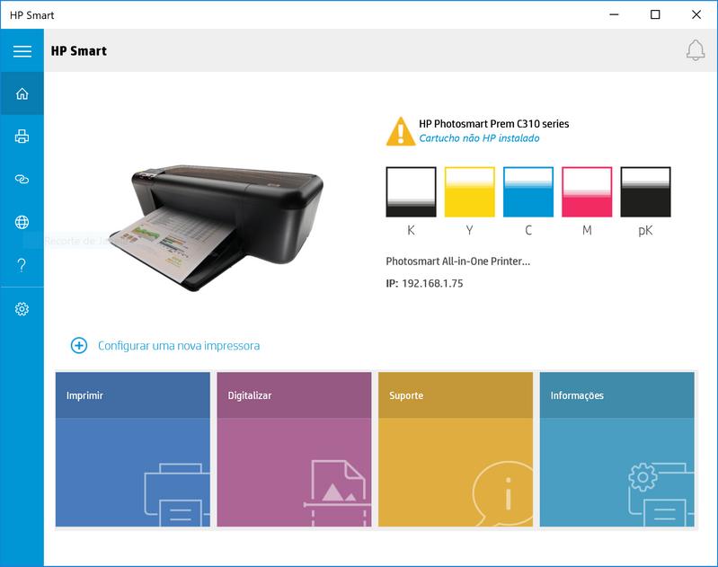Hp Smart App Windows 10 Download