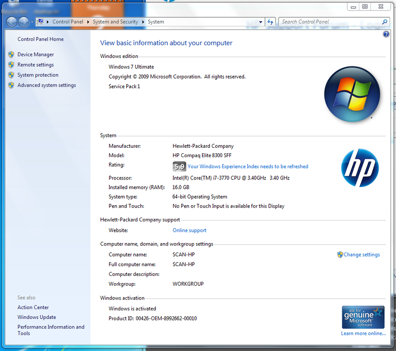 💐 Hp compaq elite 8300 drivers windows 7 32 bit | HP Compaq