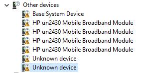 hp elitebook 8460p wireless drivers windows 7 32 bit