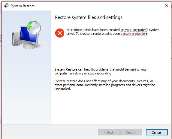 HP PCs - Performing a System Recovery (Windows 10) | HP ...
