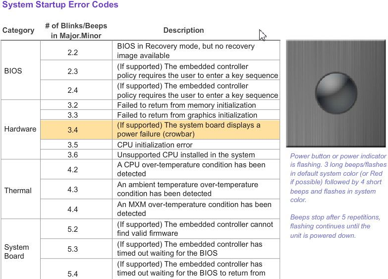 bulldozer error codes.jpg