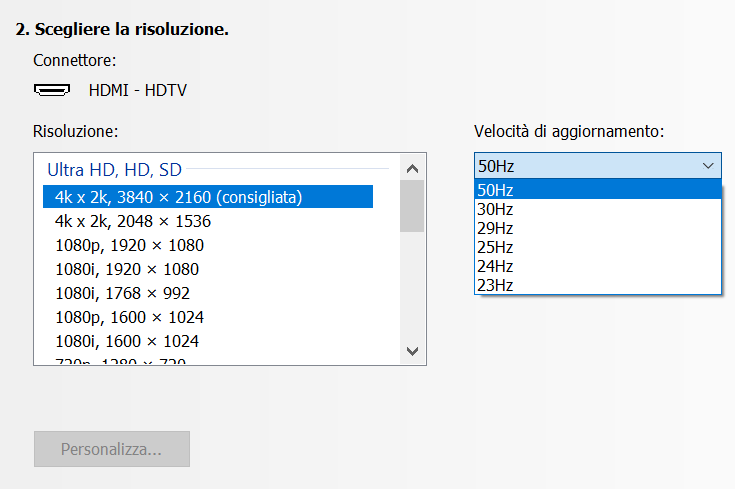HP 15 ax012nl support external monitor 4k@60hz with nvidia g