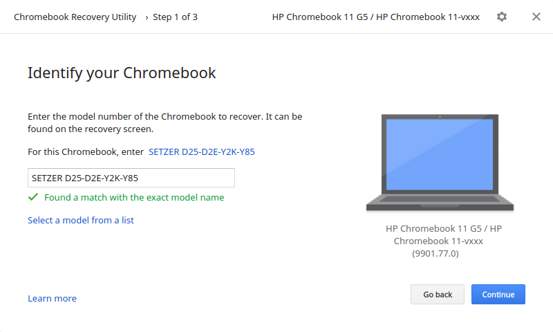 serial number of chromebook (hp 11-V011DX) - HP Support Community