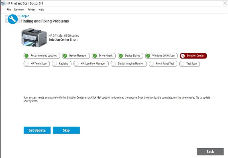 Hp officejet 6310 driver & software windows 10, 8, 7 downloads.