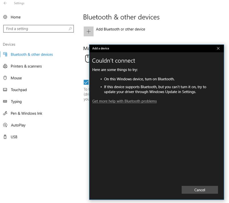 Isscbta bluetooth driver for windows 10 windows 7