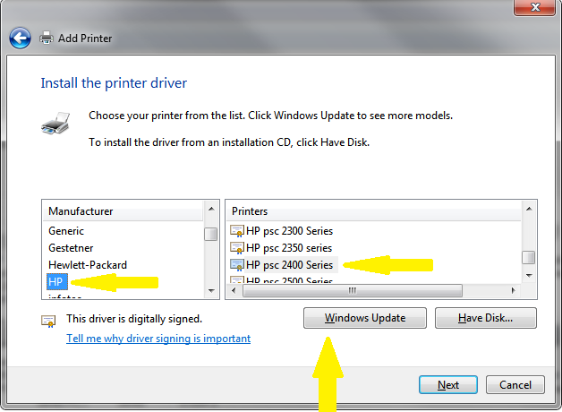Hp psc 2350 driver downloads.