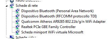 630 for hp driver atheros bluetooth