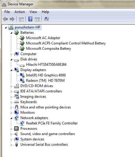 hp pavilion g6 wifi drivers download windows 7 64 bit
