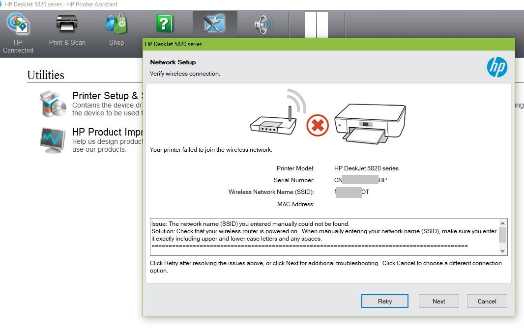Hp Pagewide Default Password