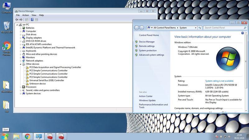 HP and Compaq Desktop PCs - Problem with the …