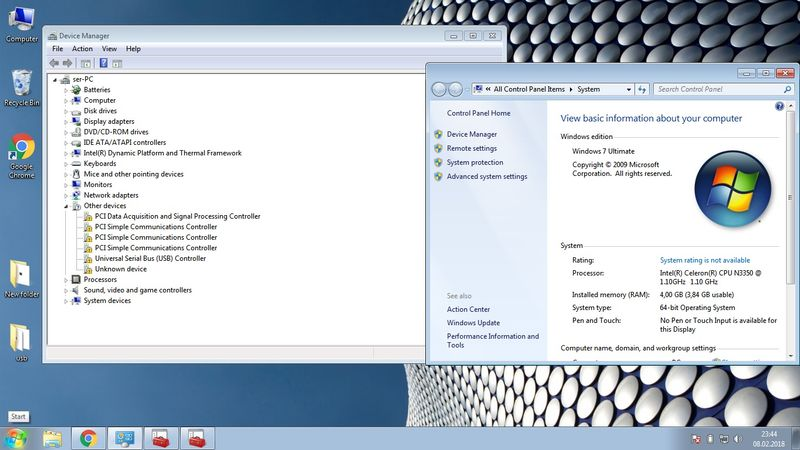 usb 3.0 host controller driver windows 7 64 bit download
