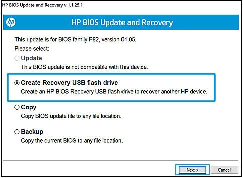 HP DV6 Bios Recovery - HP Support Community - 6573627