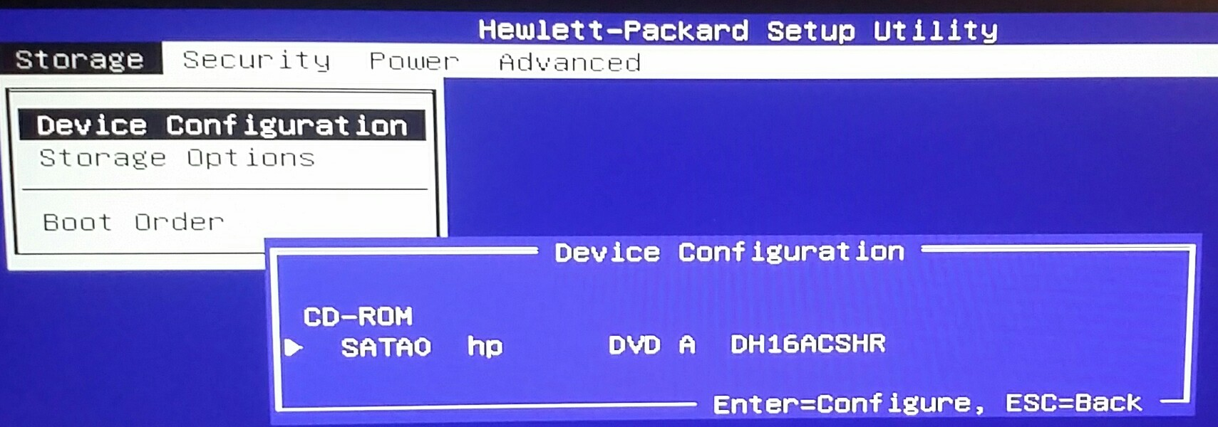 Solved: SSD Samsung evo 850 into z820 - Page 2 - HP Support