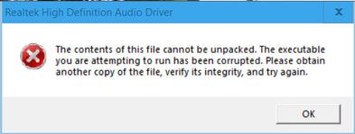 SP71569.exe error warning