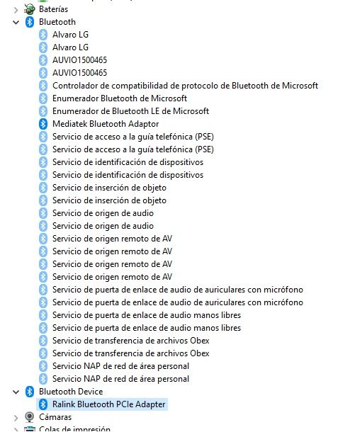 Windows 10 Bluetooth Problems and Issues - HP Support