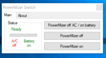 Solved: Power limit throttling on CPU when GPU is under load