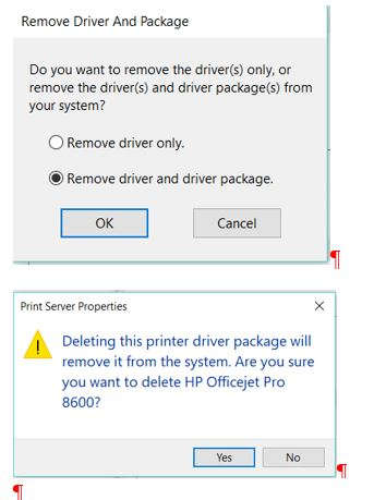 Solved: Print Queue Problems with Wireless Officejet Pro