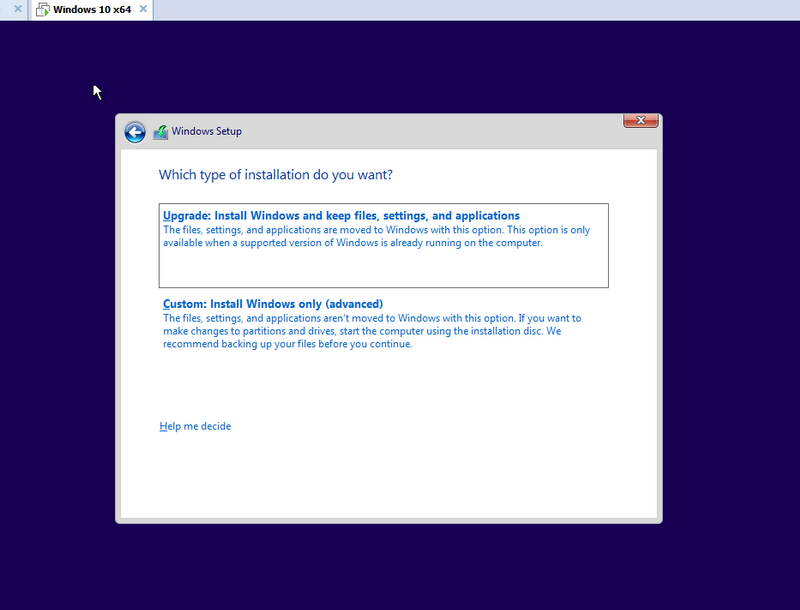 Cannot get through Bitlocker Recovery - HP Support Community