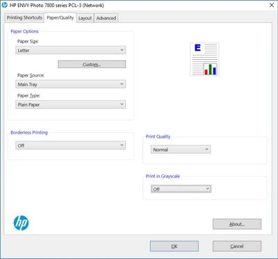 Configuration Of New Hp Envy 7858 Hp Support Community 6667734