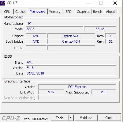 Envy x360 15z (Ryzen) best RAM speed/capacity - HP Support Community