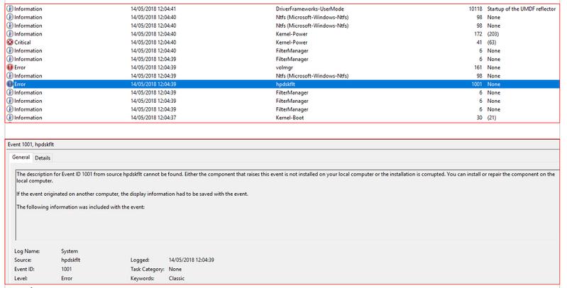 0xc000007b Windows 10 Boot