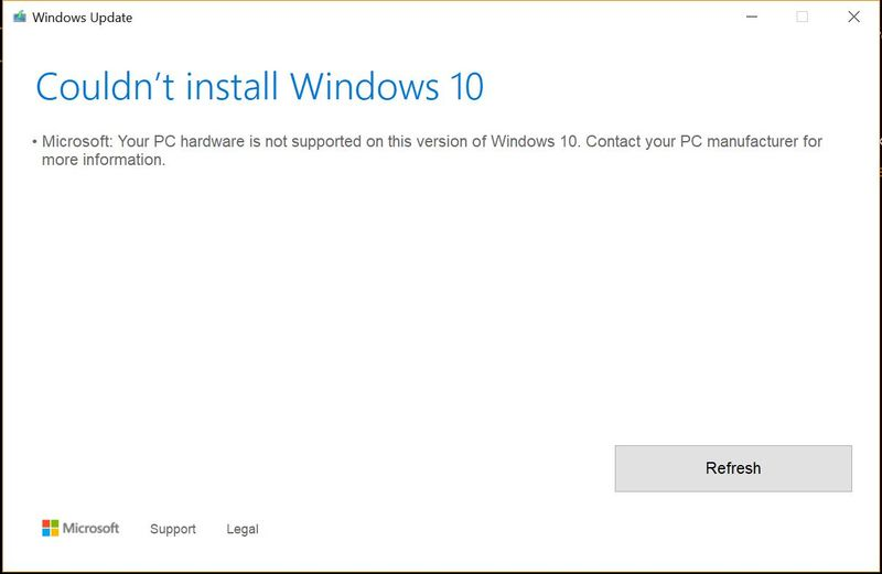 Solved: Intel SSD incompatibility and Windows 10 BSOD crashes - Page