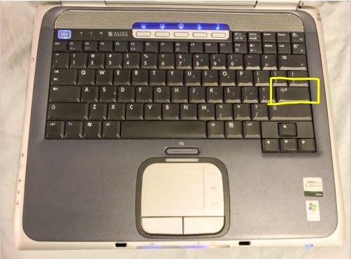 ze4500 enter key.JPG
