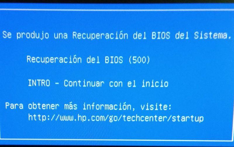 HP Compaq Business Desktop ROMPaq (ROM Family NJPEG) Drivers Update