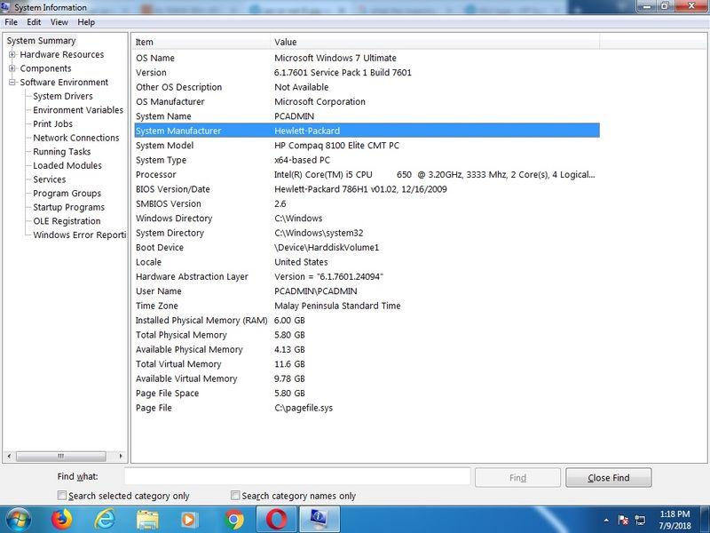 Hp 8100 elite drivers windows 10 | has anyone else had