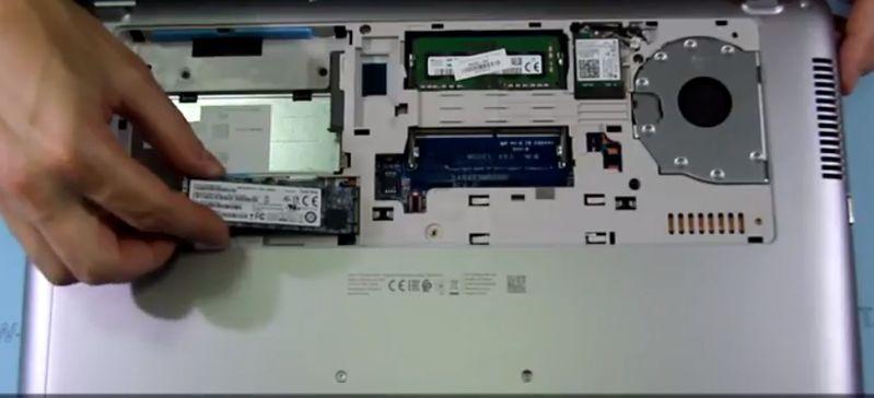 מעולה  Does HP Probook 450 G4 support SSD M.2 512gb ? - HP Support ZJ-25