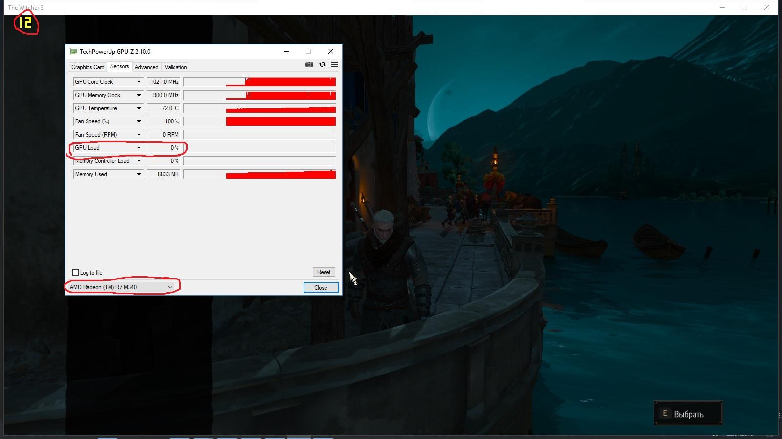 Amd Radeon R7 M340 Games List
