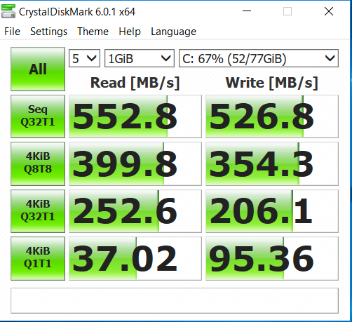 should you update your ssd firmware