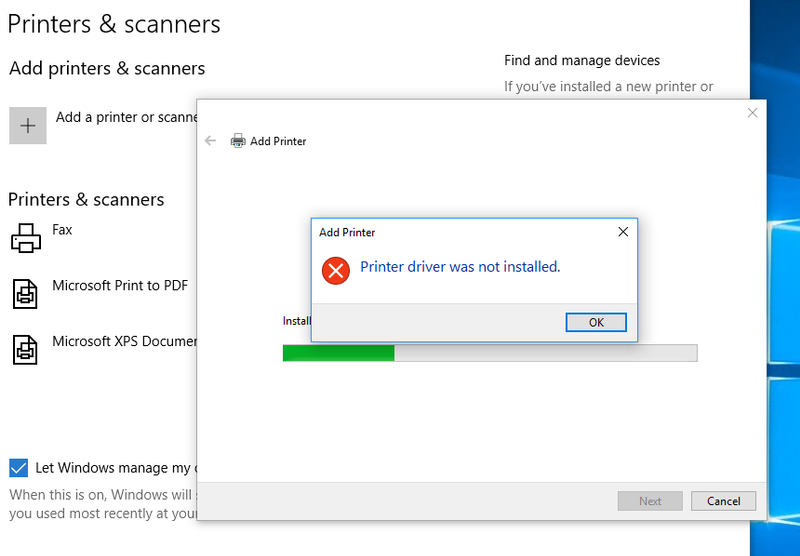 hp scanner software for windows 10