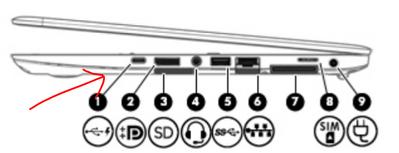 USB-C Display Port v1.2 doesn´t work on Elitebook 840 G3
