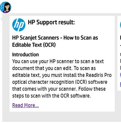 Hp scan application was unable to save the file to the speci.