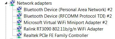 ralink bluetooth driver for windows 7 64 bit hp