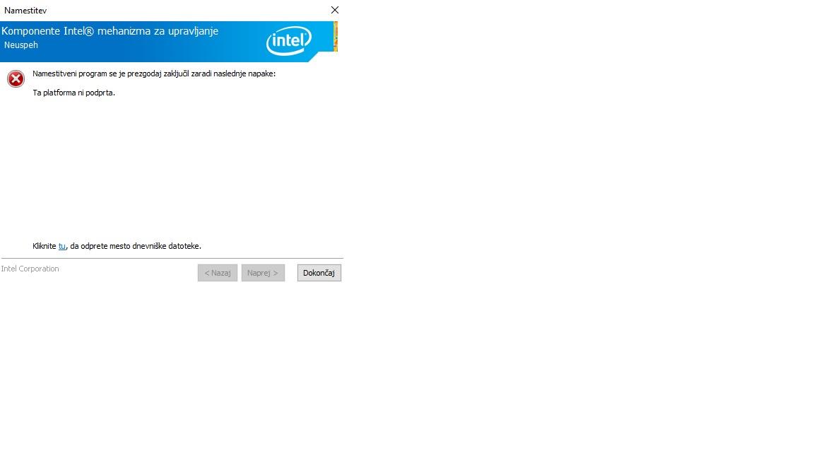 TPM error - HP Support Community - 6808797