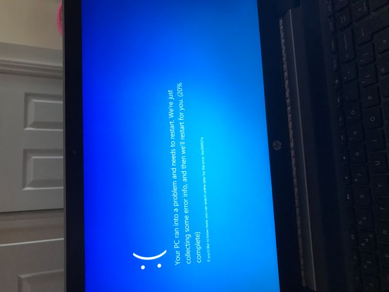 Windows 10 stop code error 0xc000021a | 3 Methods To Fix: Error