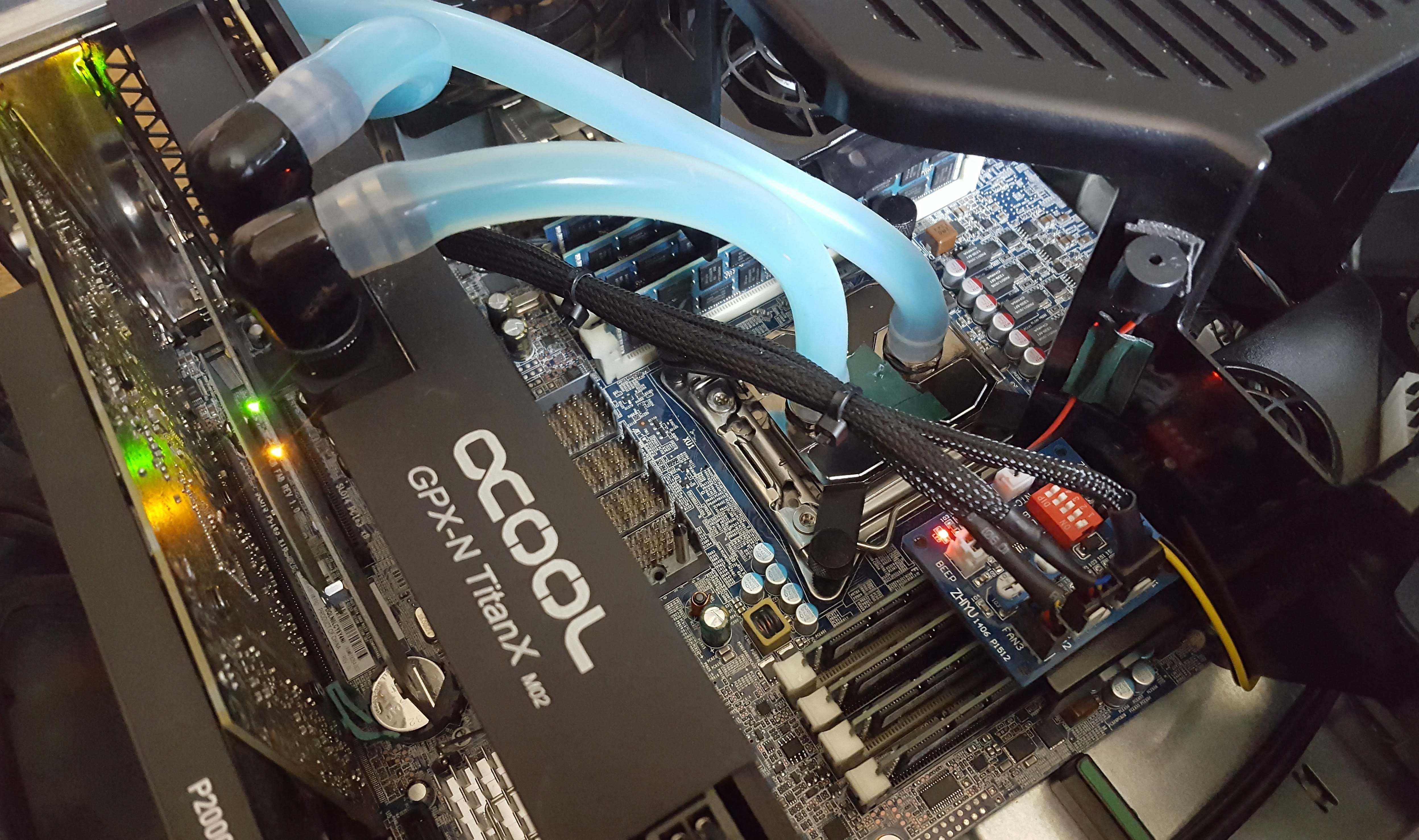 z420/z620 overcklock - HP Support Community - 6853518