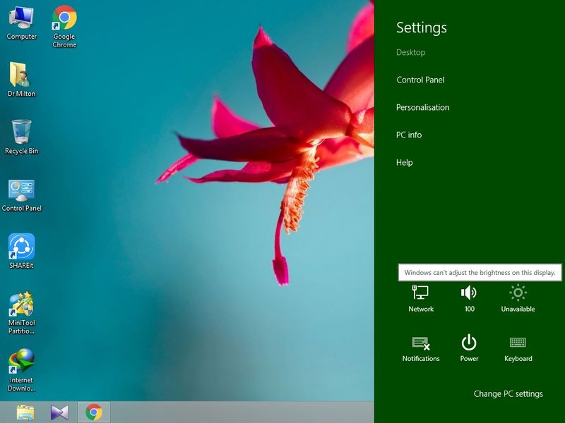 windows 8 software for laptop