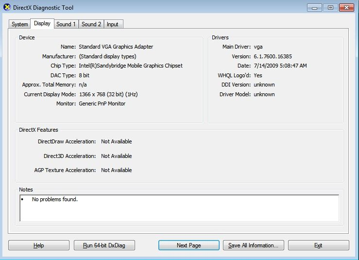 hp amd chipset drivers for windows 7
