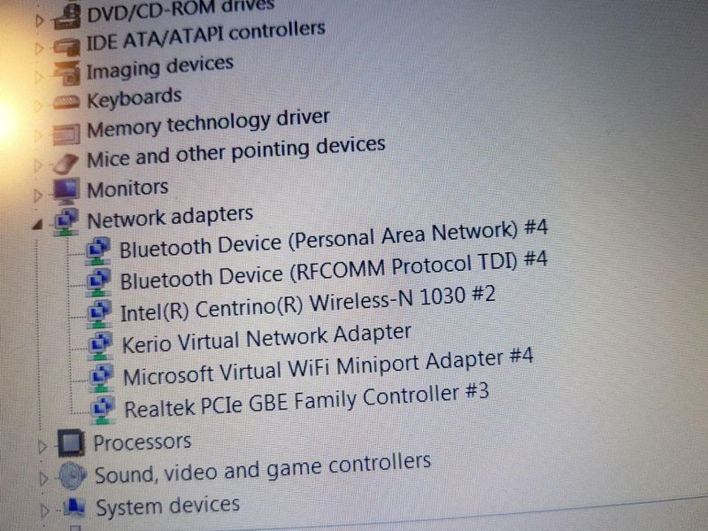 bluetooth driver for windows 7 64 bit