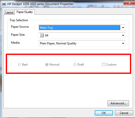 Admirable Solved Hp Deskjet 1050 J410 Series Page 2 Hp Support Download Free Architecture Designs Viewormadebymaigaardcom