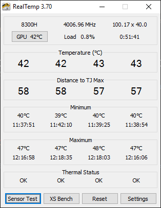 High temperatures on 2018 HP OMEN-15 - HP Support Community - 6922730