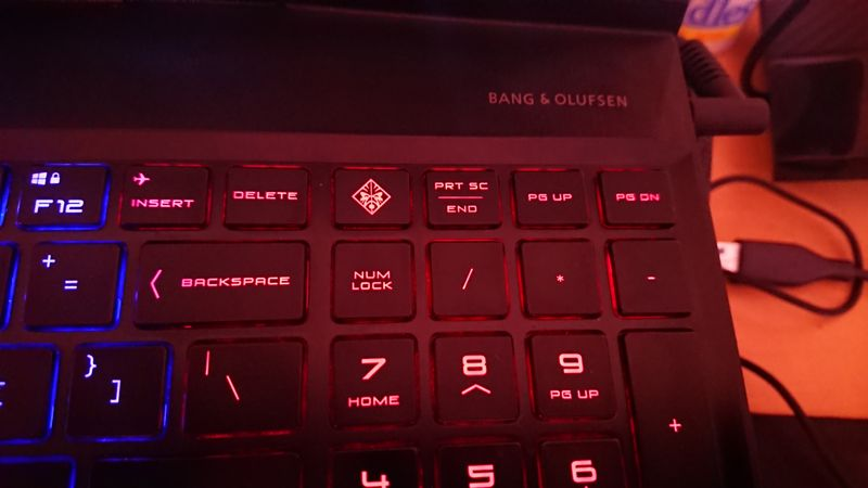 command center button not working - HP Support Community